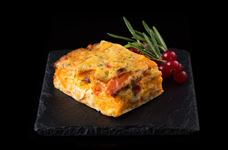 Sweet potato and red pepper frittata (1)