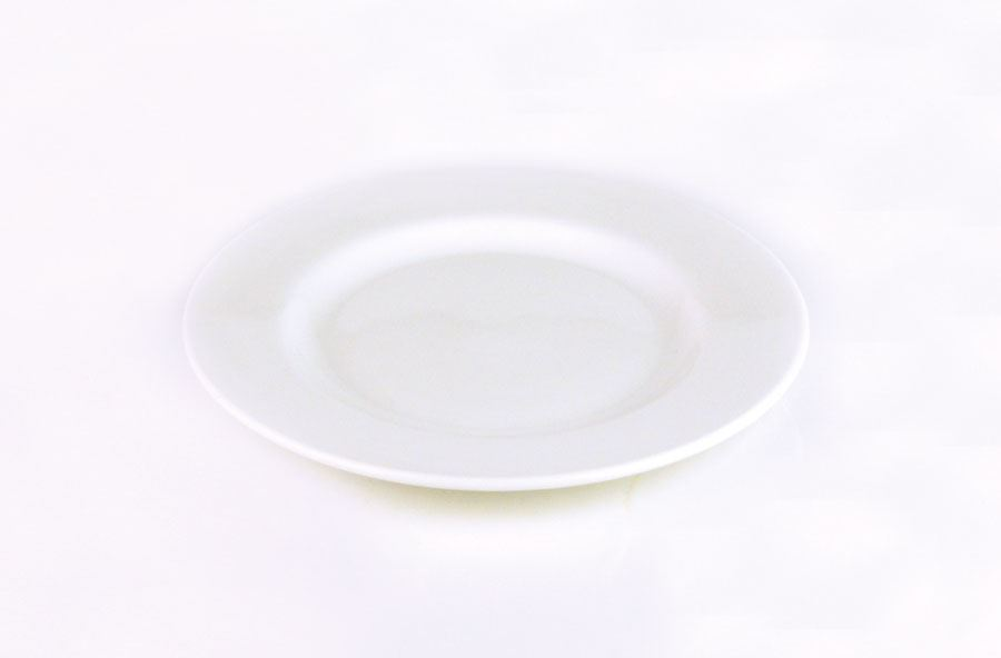 "China side plate  (6.5"" / 16.5cm)"