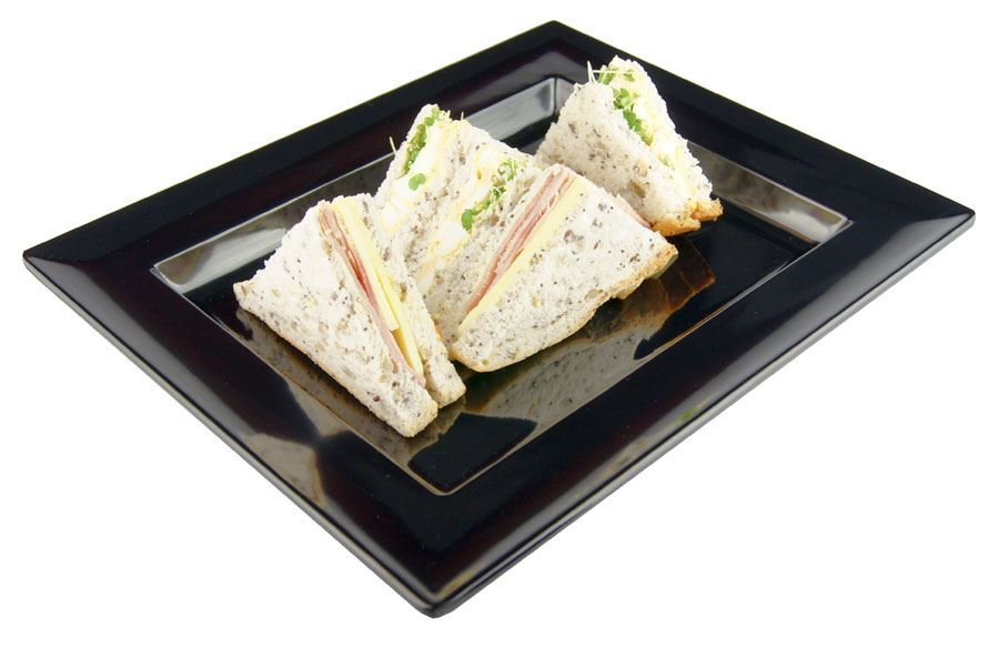 Sandwich - Gluten free (6 pieces per person)