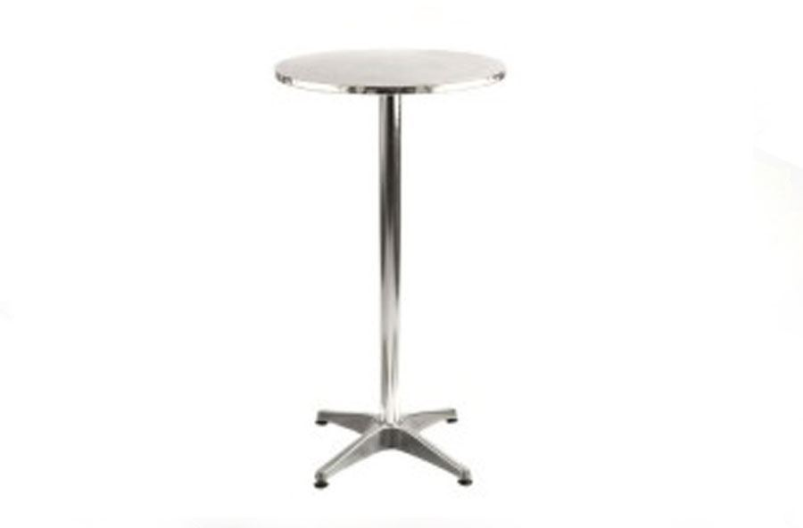 Poseur table