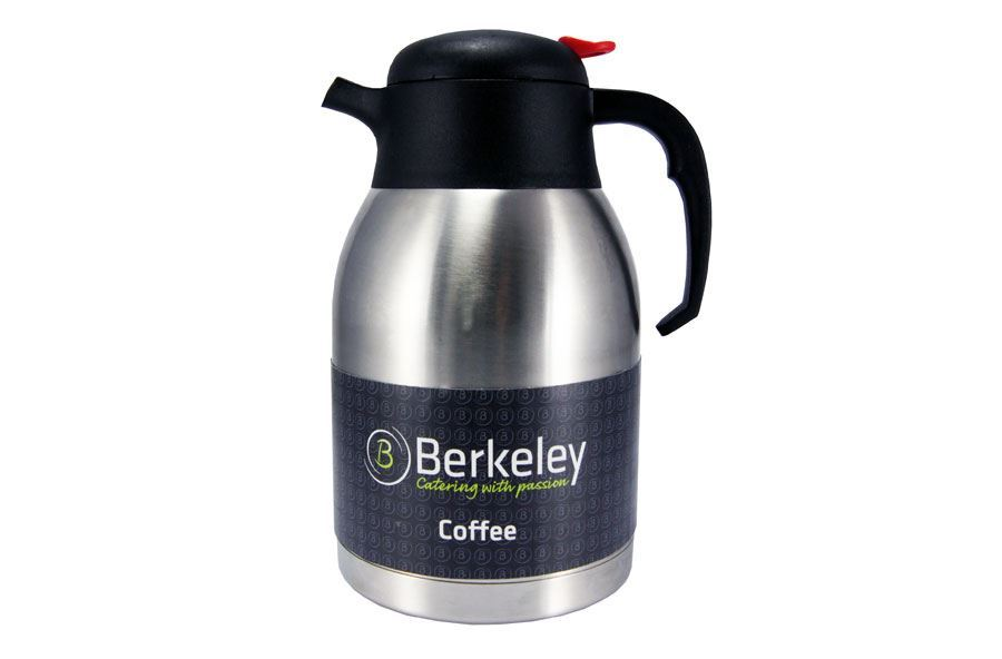 Coffee flask
