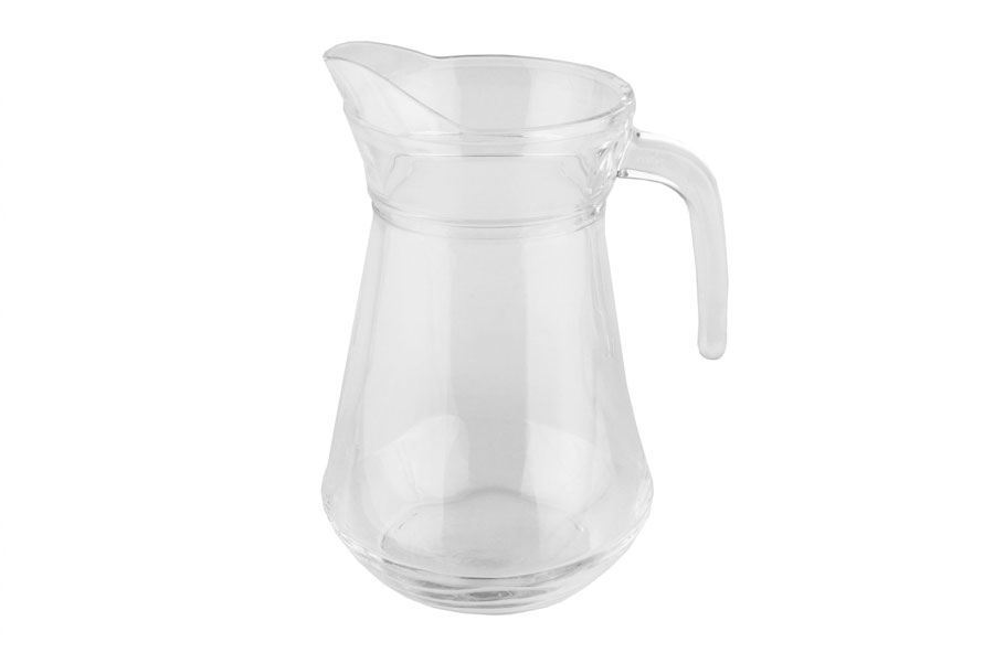 Glass jug (water and juice)